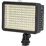 Flash vidéo pour appareils photo reflex numériques et caméras lED 5023