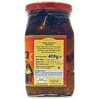 Rishta - Escabeche de mango picante - 400 g