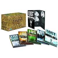 Lost - Seasons 1 - 6