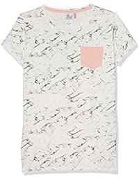 PETROL INDUSTRIES G-ss17-tsr075, T-Shirt Fille