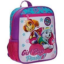 La Patrulla Canina 4782151 Girl Mochila Infantil, 6.44 Litros, Color Rosa