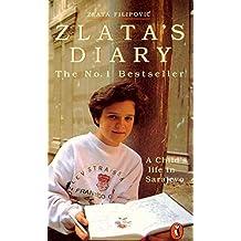 Zlata's Diary (Puffin Non-fiction)