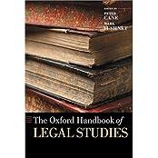 The Oxford Handbook of Legal Studies (Law)
