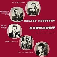 Franz Schubert String Quintet