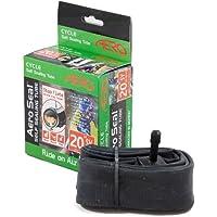 Aero Sport ® Aero SealTM butyl di bicicletta Liquid Autosigillante - tubo interiore 20