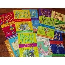 Casgliad Roald Dahl