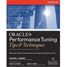 Oracle9i Performance Tuning Tips & Techniques