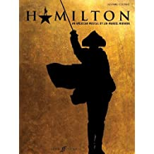 Hamilton Easy Piano Selections