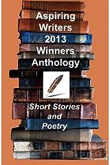 Aspiring Writers 2013 Anthology Paperback