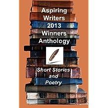 Aspiring Writers 2013 Anthology