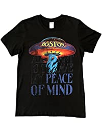Boston Piece of Mind Unisex Official T Shirt Brand New Various Sizes