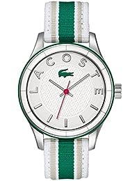 LACOSTE Damas Cuarzo: Batería JAPAN Reloj 2000769