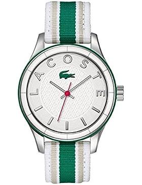 Lacoste Damen Watch Sydney Quarz: Batterie Reloj 2000769