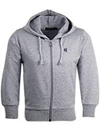 Wake Up Competiton Full Sleeve Solid Boy's & Girl's Sweatshirt