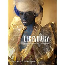 Legendary: Inside the House Ballroom Scene (Center for Documentary Studies/Honickman First Book Prize in Photography)
