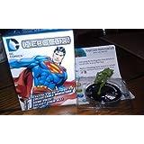 DC Heroclix 10th Anniversary Martian Manhunter #19 counter top by NECA
