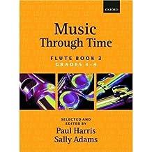 Music through Time Flute Book 3: Bk. 3 by Paul Harris (1992-12-03)