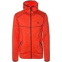 Ternua ® Gotam JKT M Chaqueta, Hombre, Naranja (Orange Red), M