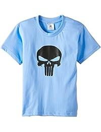 Touchlines Kinder T-Shirt Punisher