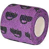 Set von 2 Erste-Hilfe-Bandage-Druck Selbstklebende Elastizität Bandage-P preisvergleich bei billige-tabletten.eu