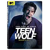 Teen Wolf: Season 6 - Part 2 /