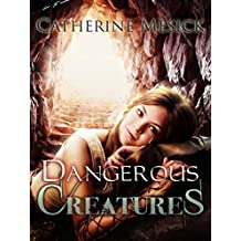 Dangerous Creatures (Book 3, Pure Series) (Pure Book Series) (English Edition)