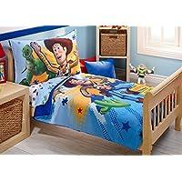 Amazon.es  sabanas toy story - Incluir no disponibles   Ropa de cama ... 10e5f264849