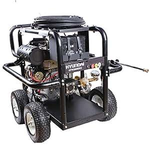 Hyundai HYW3600DE2 3600psi Diesel Pressure Washer