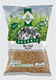 #4: 24 Mantra Organic Tur Dal, 1kg