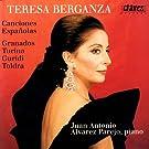 Canciones Espa�olas: Granados / Turina / Guridi / Toldra