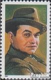 Prophila Collection USA 3386 (kompl.Ausg.) 2000 E.G.Robinson (Briefmarken für Sammler) Prominente / Film / Theater