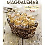 SPA-MAGDALENAS WEBOS FRITOS (SABORES, Band 108307)