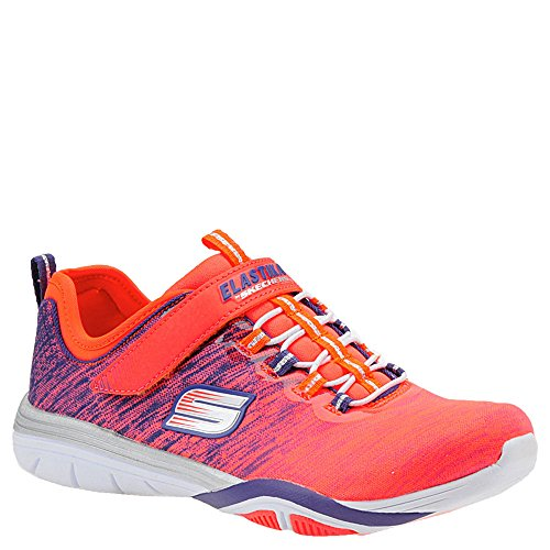 Skechers Stella Sporty Spice 82197LTQBK, Turnschuhe Orange Multi