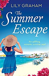 The Summer Escape: An uplifting romantic summer read