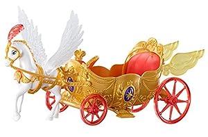 Princesas Disney - Carroza de Princesas (Mattel Y6652)