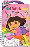 Anker - Ankdrmb - Loisirs Créatifs - Ensemble Mini-carnet d'artiste - Dora...