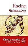 Britannicus : tragédie 1669 (Théâtre t. 6137)