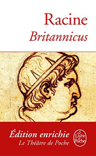 britannicus tragedie 1669 theatre t 6137