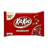 KitKat Crisp Wafers In Milk Chocolate Classic Minis, 311...
