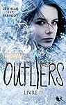 Outliers - Livre II par McCreight