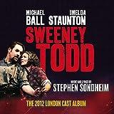 Songtexte von Stephen Sondheim - Sweeney Todd