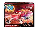Revell Junior Kit 00864 4 Lightning McQueen Crazy 8 Race