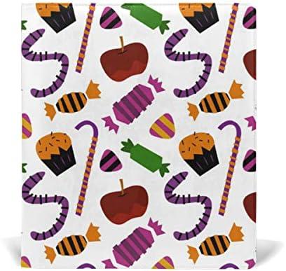 Malplena Halloween Trick or Treat école couvertures de livres Idéal Idéal Idéal pour l'école et cadeaux B07K9TC3P4 | Durable  0b6a4e