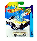 Hot Wheels City Color Shifters Shelby Cobra 427 S/C Car