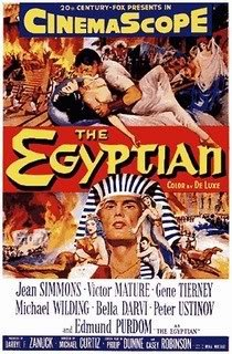 The Egyptian [Spanien Import]