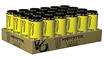 Monster Rossi, 24er Pack, Einweg (24 x 500 ml)