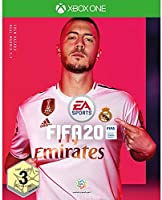 FIFA 20 Standard Edition (UAE version) - Xbox One