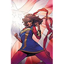 Ms. Marvel Vol. 7: Damage Per Second