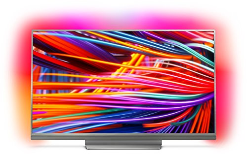 Philips 49PUS8503/12 123 cm (49 Zoll) LED (Ambilight, 4K Ultra HD, Triple Tuner, Smart Fernseher)