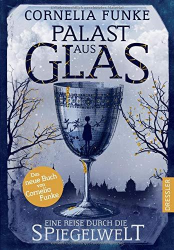 Palast aus Glas: Eine Reise durch die Spiegelwelt -